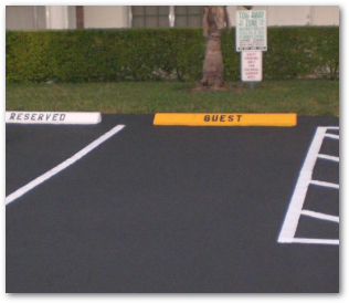 Orlando Asphalt Paving Contractor